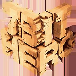 7bit Hero Logo